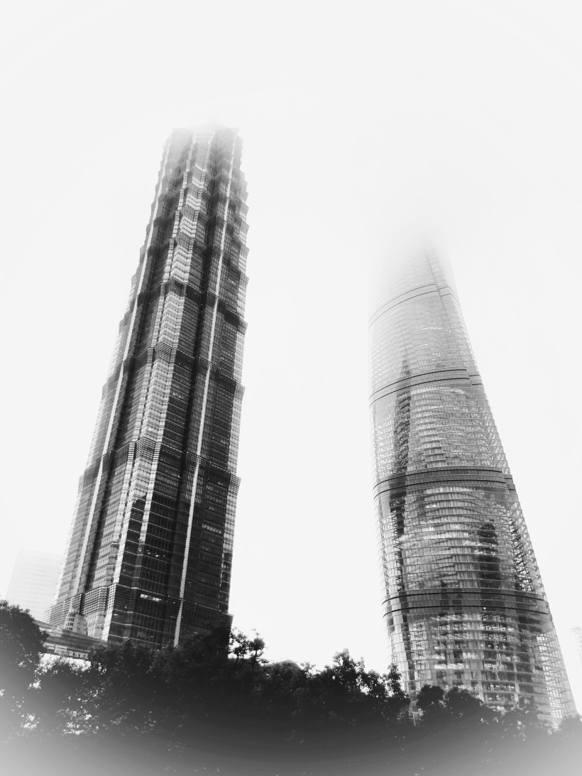 IFC - Shanghai